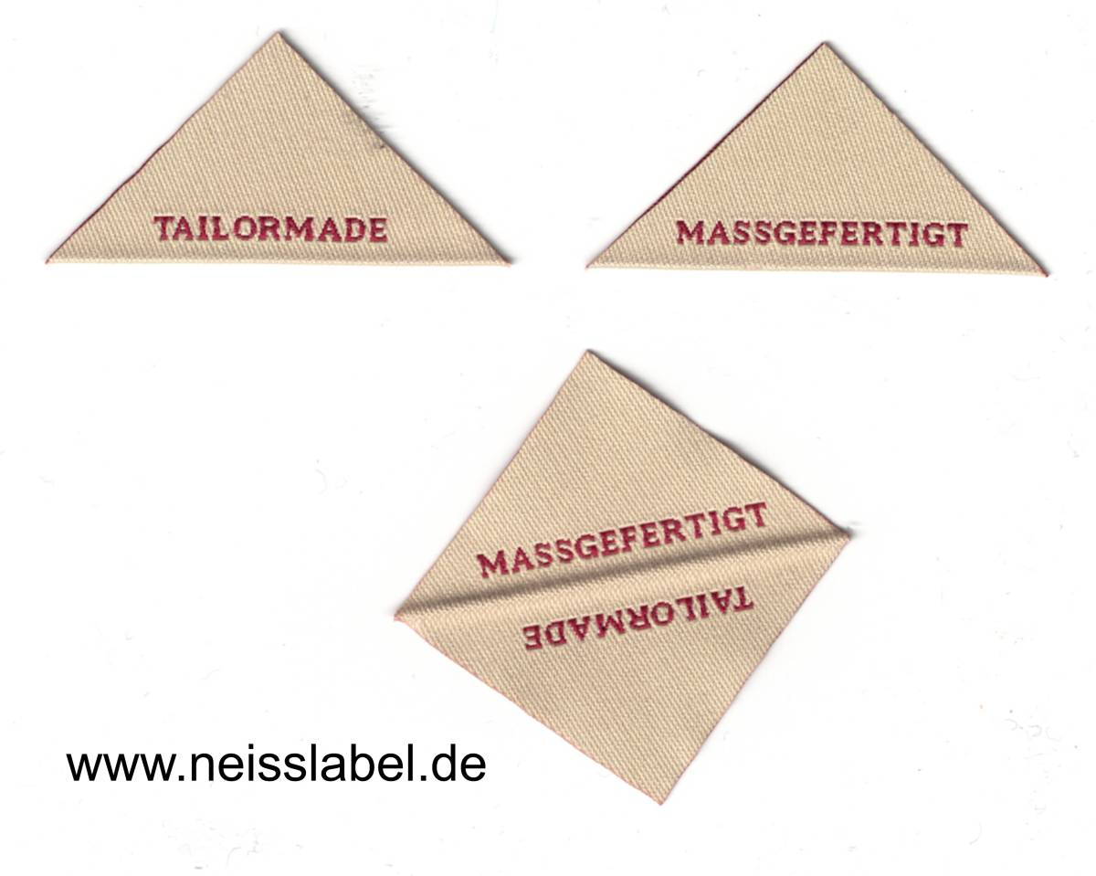 Tailormade_woven label